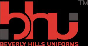 bh uniforms logo